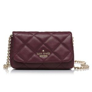 Kate Spade Emerson Place Quilted Emi Crossbody
